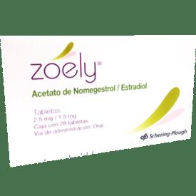 Zoely Anticonceptiva